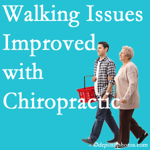 If Toronto walking is an issue, Toronto chiropractic care may well get you walking better.
