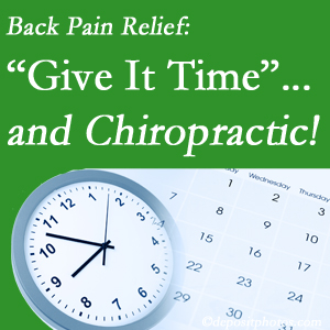 Toronto chiropractic assists in returning motor strength loss due to a disc herniation and sciatica return over time.